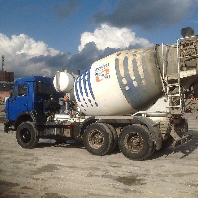 Купить бетон в новосибирске дешево бензопила по бетону